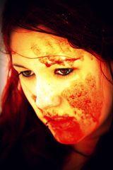 Oft sind die tiefen Wunden die blutigsten,