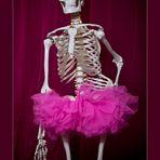 Ognuno ha i suoi scheletri nell'armadio..