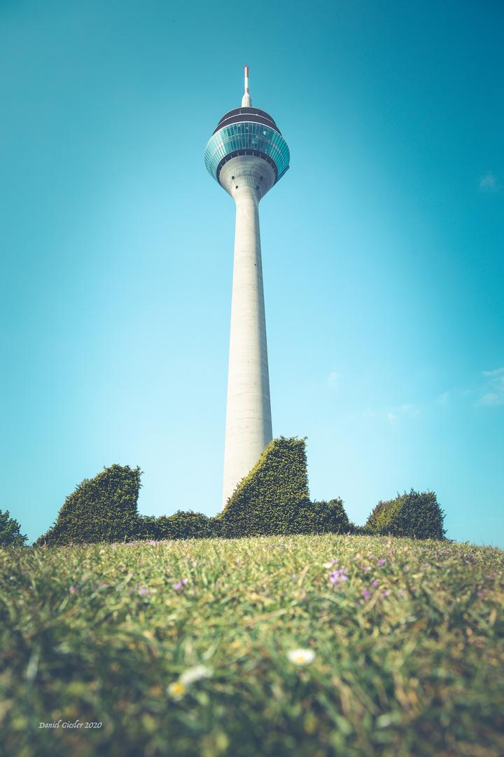 Oh... Düsseldorf
