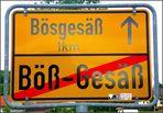 Oh, schönes Hessenland - Deine Namen...