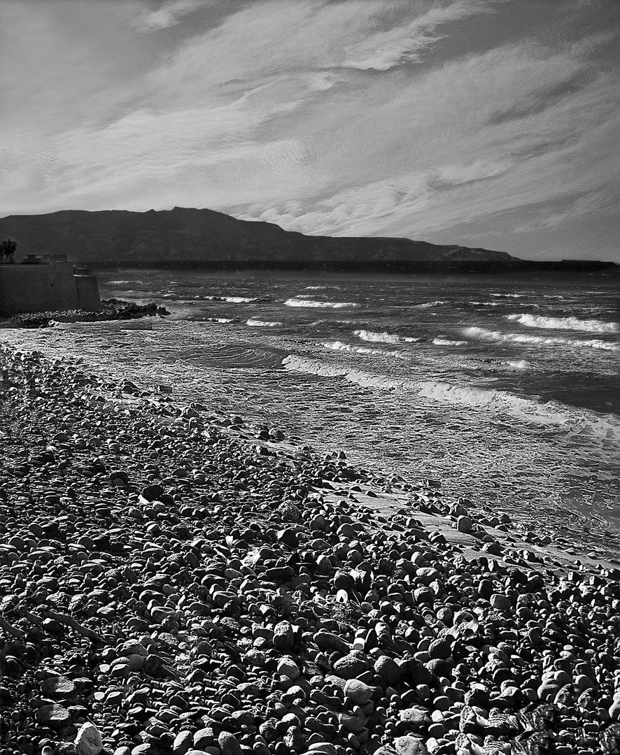 Oh, The Sea, The Sea 3