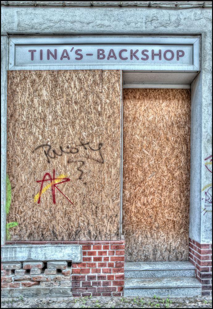 Oh Tina
