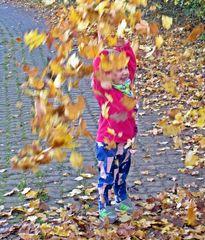 Oh wie schhön ist doch der Herbst