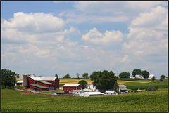 Ohio   Amish Countryside  