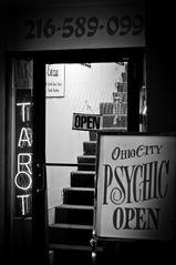 Ohio City Psychic