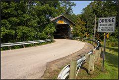 Ohio | covered bridges |
