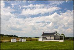 Ohio | outhouses |