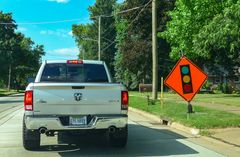 Ohio   traffic signs  