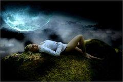 Ohne dich wär´s ständig dunkel,.......