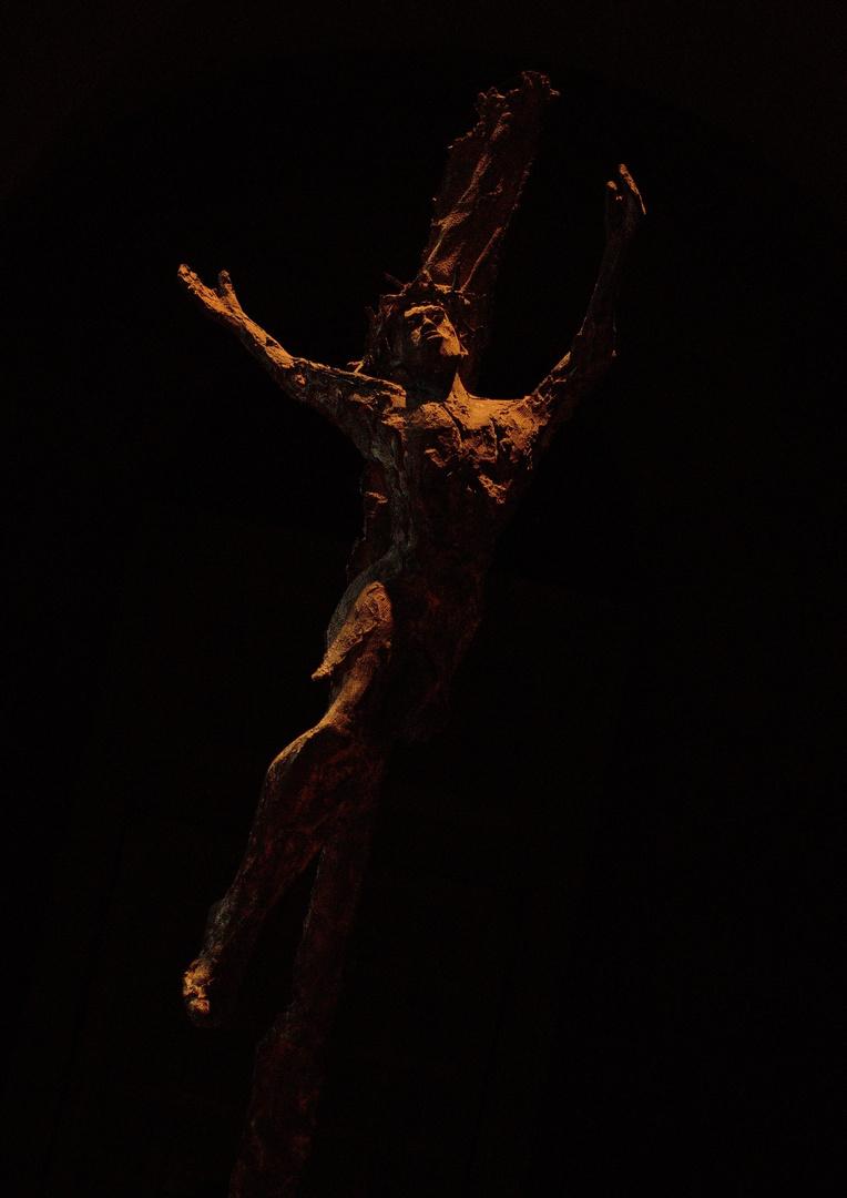 Ohne Kreuz