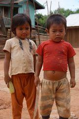 ohne worte III, laos 2010