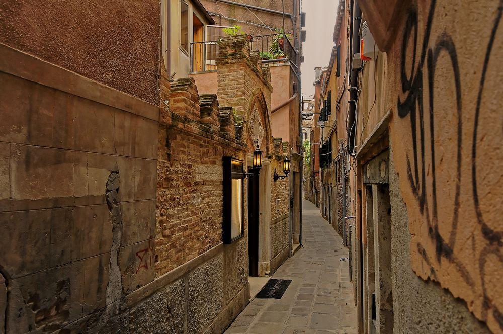 ohne Worte - Venezia  -