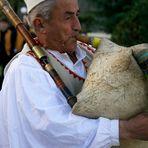 Ohrenschmaus in Pogradec