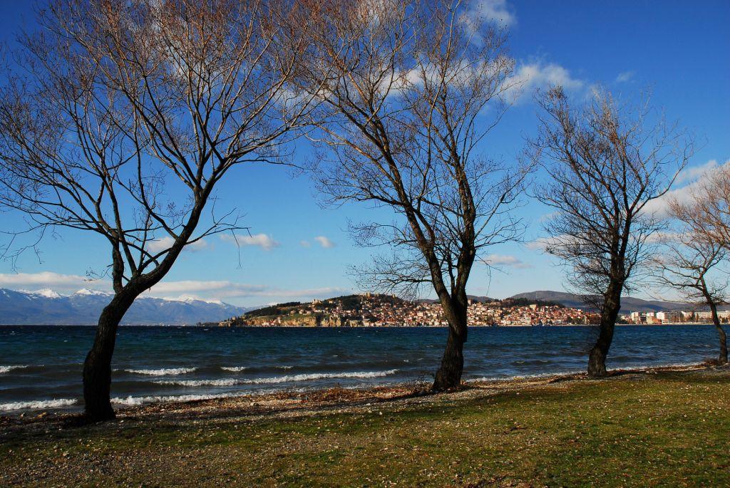 Ohrid and Ohridlake