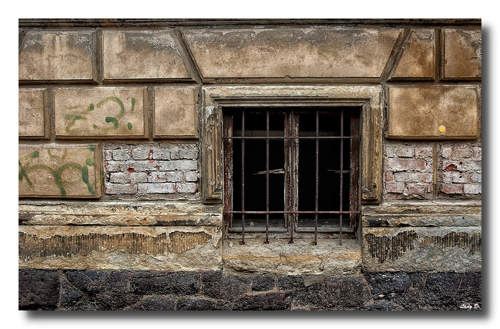 oids Kellerfenster...