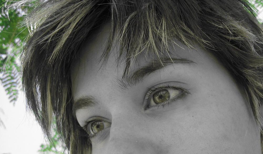 Ojos al sol