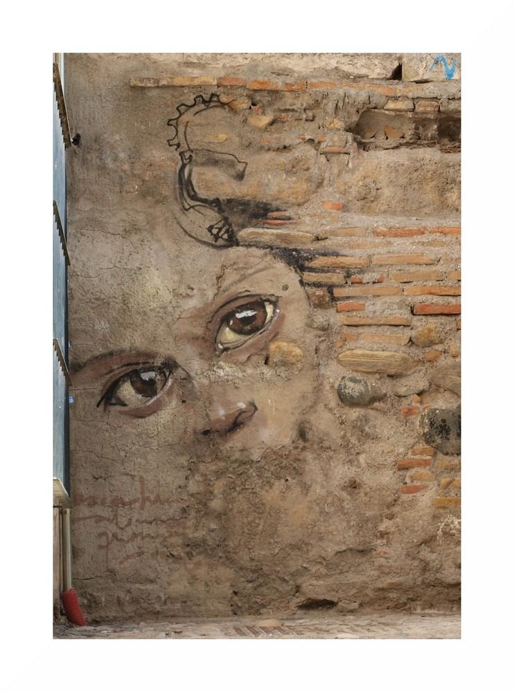 Ojos De Granada