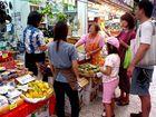 OKINAWA 2005 - Markt Strasse(6)