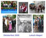 Oktoberfest 2009 - Luksch-Wagerl