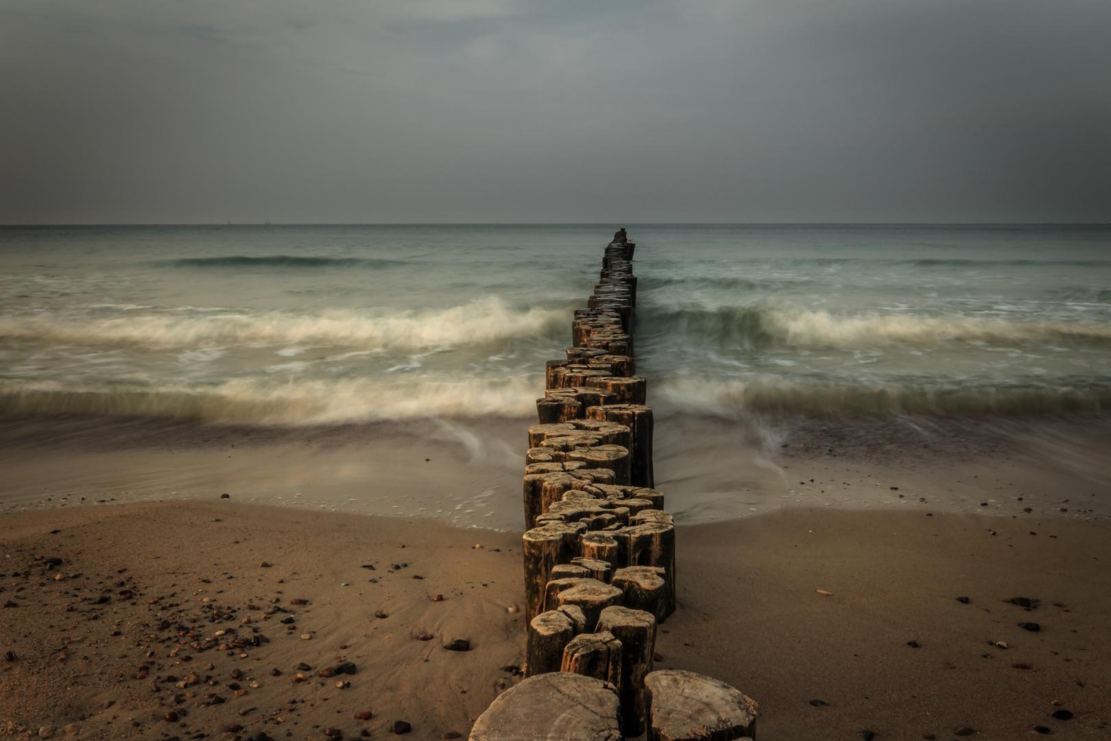 Oktobertag am Meer 2