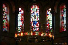 Oktogon Munsterkerk zu Roermond ....