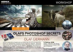 Olaf Giermann Photoshop Secrets