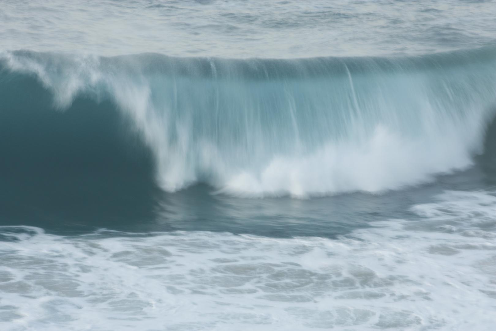 olas que vienen..