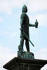 Olav Trygvasson - Gründer Trondheims