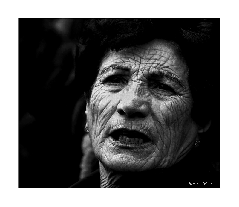 Old age (reloaded)