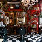 old barbershop