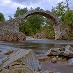 Old Bridge of Carrbridge II