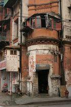 old building in shanghai