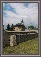 Old church from Romania