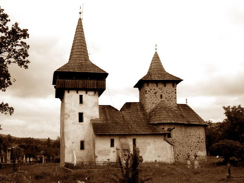 Old church(es)