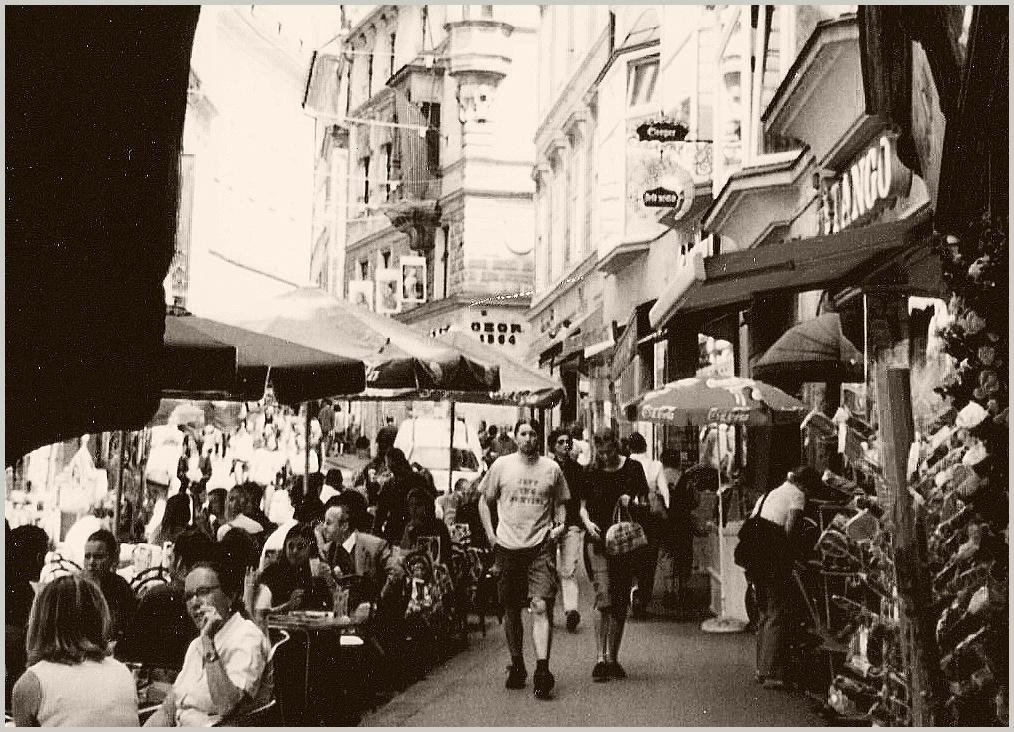 OLD CITY GRAZ