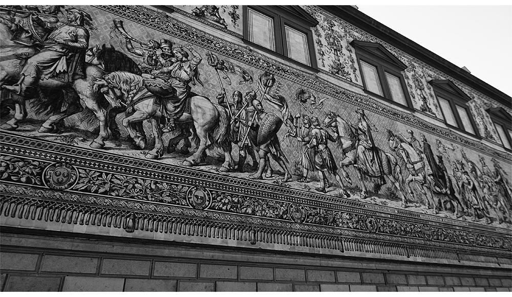 Old Dresden