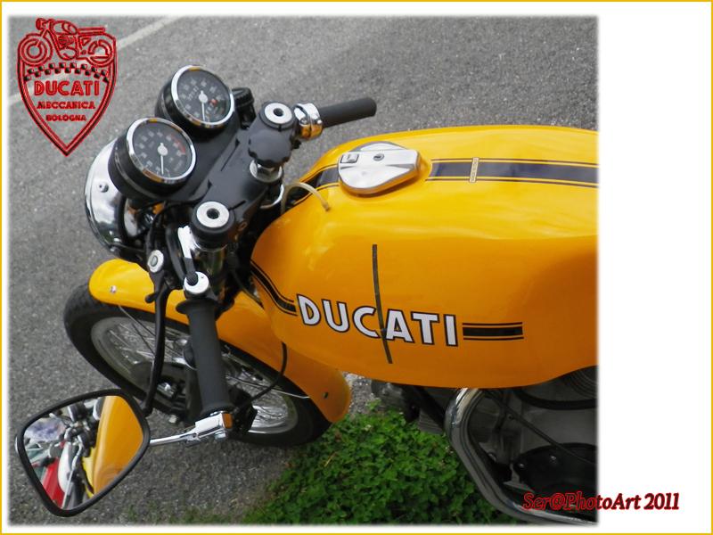 Old Ducati