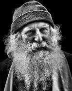 old English man