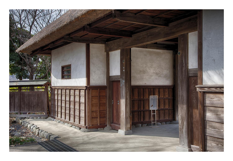 Old famer's house-2