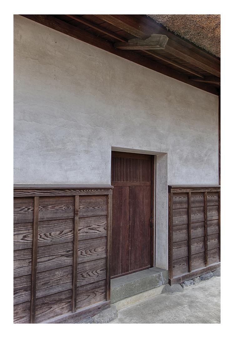 Old famer's house-3