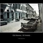 Old Havana - El Vedado