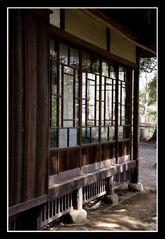 Old house  [where Roka Tokutomi lived]