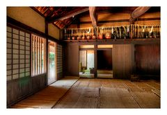 Old Japanese House-12