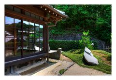 Old Japanese House-2