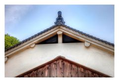 Old Japanese House-4