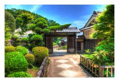Old Japanese House-6