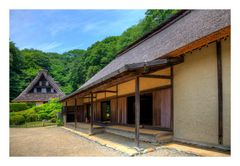Old Japanese House-7