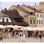Old Kazimierz... amazing mood