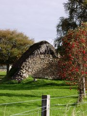 Old Leanach Cottage - Culloden, Inverness