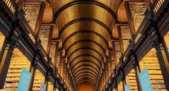 Old Library Dublin